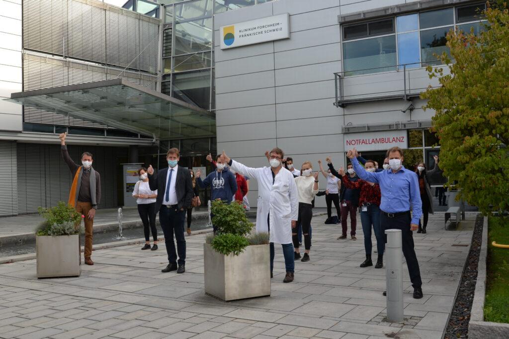 Neue Ärzte braucht das Land